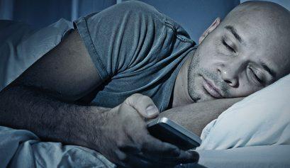 telephone-intelligent-avant-de-dormir
