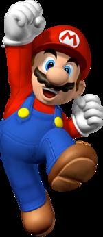 Mario-Jeux-Vidéo-Populaires